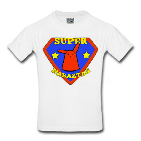 signe de geekitude...le nab's tee-shirt... - Page 3 Tshirtsupernabaztag